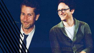 Talking To Akiva Schaffer And Scott Aukerman About Michael Bolton And Valentine's Day Is An Adventure