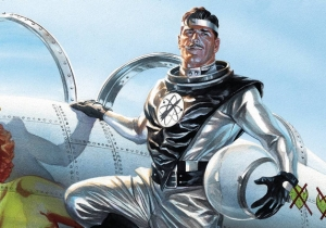 'Astro City' Is Finally Heading To The Screen As A TV Series