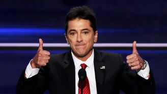A Furious Scott Baio Shows Off His $30K Nordstrom Bill On Twitter: 'NEVER AGAIN!'