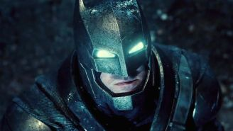 'Batman V. Superman' And 'Hillary's America' Are The Kings Of Crap According To The Razzies