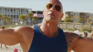'Baywatch' Hits The Waves With A Super Bowl Trailer