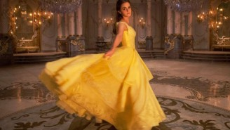 Emma Watson Responds To The 'Beauty And The Beast' Stockholm Syndrome Critique
