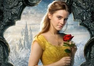 Emma Watson's 'Beauty And The Beast' Dress Kind Of Sucks