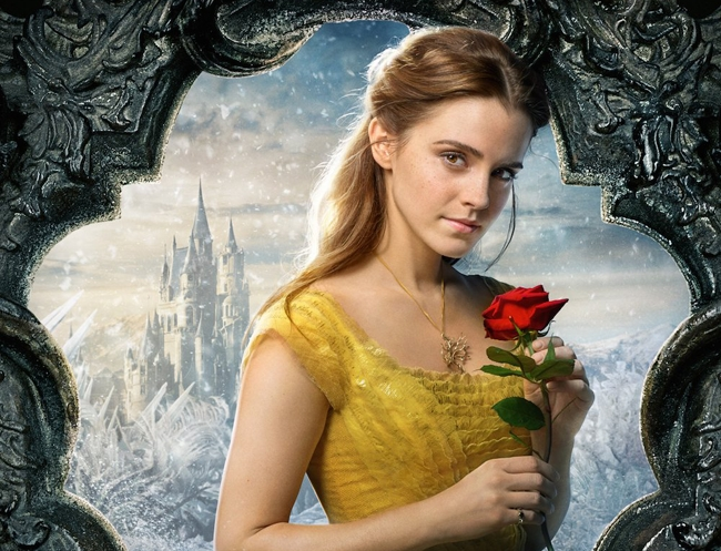 Emma Watson S Iconic Yellow Beauty And The Beast Dress Kind Of Sucks
