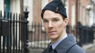 Benedict Cumberbatch Will Headline And Executive Produce An Incredibly British Showtime Series