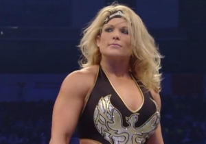 Beth Phoenix Joins The 2017 WWE Hall Of Fame Induction Class