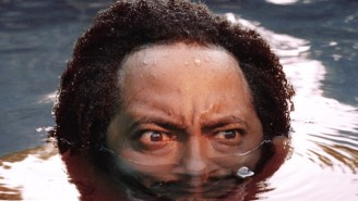 Check Out This Unearthed Thundercat 'Drunk' Bonus Track 'Hi' Featuring Mac Miller