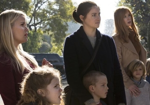 HBO Is Bringing Back 'Big Little Lies' For A Second Season