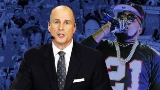 ESPN's Jay Bilas Gives Us His Essential Jeezy Playlist