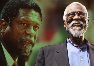 Bill Russell Led His Teammates To More Than Just Championships