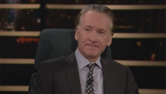 Bill Maher Takes Victory Lap Over His Milo Yiannopoulos Interview Before Lecturing The Media To 'Get Serious Again'