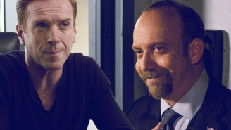 What The New Season Of 'Billions' Has To Say About Trumpian Men Is Profound