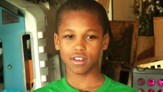 This Kid Invented A Device That Will Save The Lives Of Babies Left In Hot Cars
