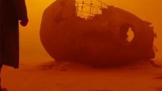 'Blade Runner 2049' Director Denis Villeneuve Hates Green Screens As Much As You Do