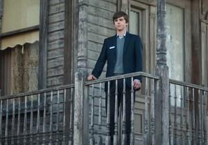 In Its Final Season, 'Bates Motel' Has Finally Found A Purpose