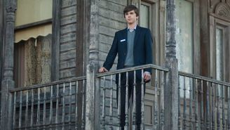 In Its Final Season, 'Bates Motel' Has Finally Found A Purpose