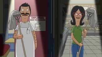 The 'Bob's Burgers' Soundtrack Finally Has A Release Date
