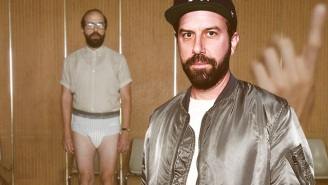 Brett Gelman Explains Why 'Lemon' Is A 'Real Film'