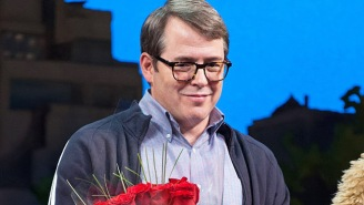 Matthew Broderick Will Play A Pivotal Role In Ryan Murphy's 'Katrina: American Crime Story'