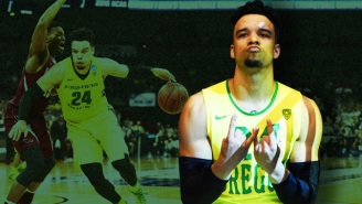 Oregon's Dillon Brooks Is Positionless, But Smart NBA Teams Can Use That As An Advantage