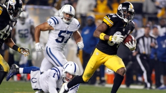 Antonio Brown Trolled Pat McAfee On His Retirement With A Hilarious Video