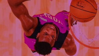 NBA Rookie Watch: Let's All Change Our Expectations For Buddy Hield