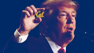 Can Trump Really Cut Funding To UC Berkeley?