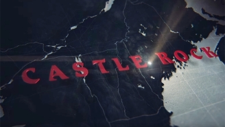 Stephen King And J.J. Abrams Give Hulu Their Own 'Stranger Things' With 'Castle Rock'