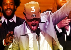 Chance The Rapper's Grammy Wins Suggest Voters Are Finally Acknowledging The Internet