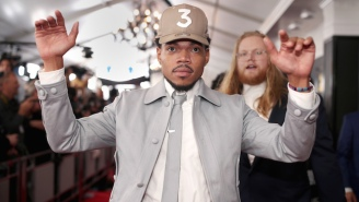Chance The Rapper Is Meeting With The Governor Of Illinois To Discuss Education