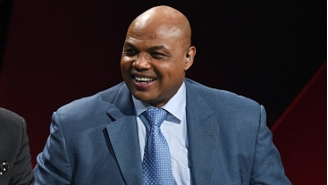 Charles Barkley Is A 'Clean Fanatic' And Will Wake Up In The Middle Of The Night To Vacuum