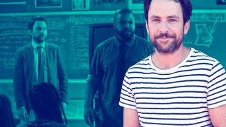 Charlie Day Talks Fighting, Buddy Revell, And 'Pacific Rim: Uprising'