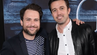 We Spoke To Charlie Day About Mac's Big Revelation On 'It's Always Sunny In Philadelphia'
