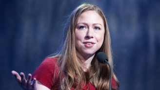 Chelsea Clinton Literally Could Not Find Words For Donald Trump's Black History Month Speech