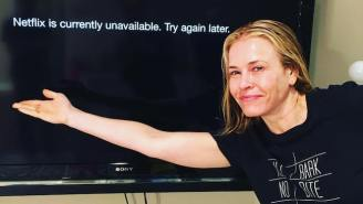 Chelsea Handler And Netflix's Big Talk Show Experiment Is Being Retooled For Season 2
