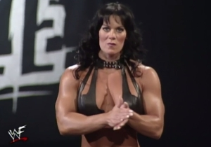 Chyna Once Turned Down A Fight With Laila Ali Because She Knew She Would Lose