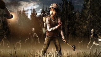 'The Walking Dead' Could Bring A Fan Favorite Video Game Character To The Main Series For A Fresh Start