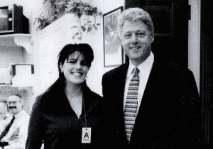 The Third Season Of 'American Crime Story' Will Tackle President Bill Clinton's Impeachment