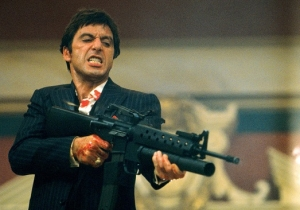 The Coen Brothers Are Working On The 'Scarface' Reboot, Which Just Became A Lot More Promising