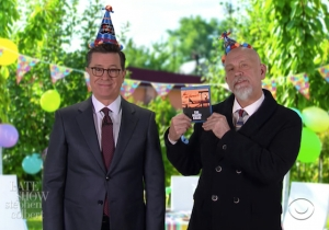 John Malkovich Is Ready To Bring Joy And Pizzazz To Your Child's Birthday Party