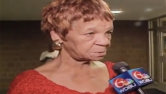 Watch This Feisty New Orleans Tornado Survivor Correct A Reporter Who Gets Her Age Wrong