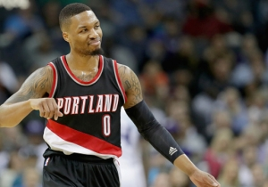 Damian Lillard Is Getting Assists From Lil Wayne, Too Short, And More On His New Album