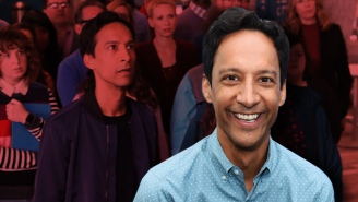 Danny Pudi Would Pick The Flash First In A Superhero Fantasy Draft