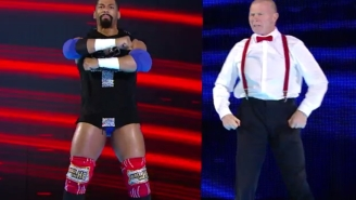 Darren Young Announced He Will Have 'Major Surgery' On His Elbow