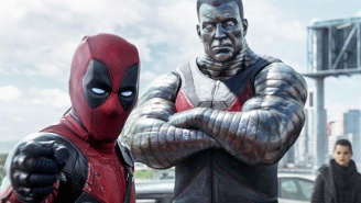 'Deadpool 2': Ryan Reynolds And Colossus Actor React To Cable Casting, Confirm 'X-Force'