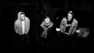 Premiere: New York Emo Trio Del Paxton Make A Familiar Genre Feel Fresh On 'Wrong Distance'