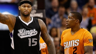 The Suns Reportedly Made The Kings A Huge Offer For DeMarcus Cousins