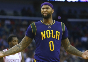 Vlade Divac Says He'll Quit As Kings GM If The DeMarcus Cousins Trade Doesn't Work Out