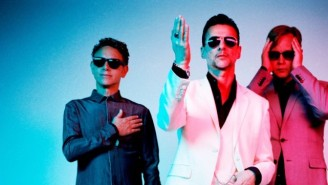 Depeche Mode Shoots Down Richard Spencer's Claim That They're The 'Official Band Of The Alt-Right'