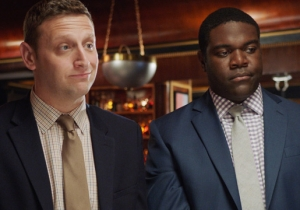 Sudeikis, 'SNL,' And A 'Veep' Scene-Stealer: What You Need To Know About Comedy Central's 'Detroiters'